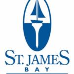 st james bay logo
